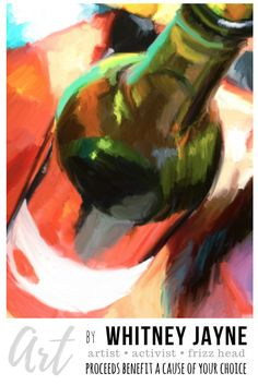 I Love Wine, Wine bottle painting, colorful wine art, wine lover, art for the wine enthusiast, wine lover decor, wine lover art, wine painting, bottle of wine, home decor, kitchen decor, wine art for sale, colorful wine painting  #wine #wineart #wineenthusiast #winebottle #winelover #lovewine #wineprint #artwithacause #artforsale #artist #originalart #painting #giclee #artwork #artprint #DestinationConnectionProject