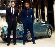 All new men's lifestyle show hosted by Janez_Vermeiren and LungaShabalala from the ultimate Man Cave. Starts 6 August at on Ultimate Man Cave, Amazing Spaces, New Man, That Look, Menswear, Lifestyle, Man Caves, How To Wear, Platforms