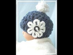 Free Crochet Baby Bonnet and Hats Patterns | hubpages