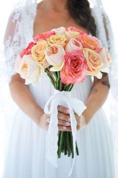 Breezy Destination Wedding in Mykonos | Ruffled