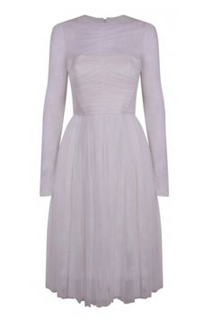 Topshop is going to the chapel! The popular retailer with a youthful skew just announced it would be launching a modern bridal collection featuring wedding Mid Length Wedding Dresses, High Street Wedding Dresses, Wedding Dress Cost, Bridal Wedding Dresses, Bridal Style, Bridesmaid Dresses, Formal Dresses, Bridesmaids, Bridal Collection