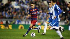 RCD Espanyol - FC Barcelona, Copa del Rey (0-2 | FC Barcelona