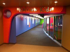 Hallway Colors and Design Idea