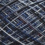 The Knitting Dead: Carl Grimes