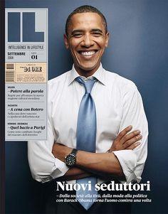 IL Magazine (Italy)