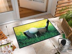 STUDIO 67   Hochwertige Matten und Teppiche online kaufen Golfschlaeger Mat Online, 60 Degrees, Beautiful Homes, Doormat, Dryer, Flat, Studio, Products, Flowers