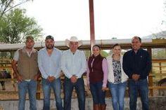 El día de ayer 2 de marzo la presidente municipal, Diony Loredo Suárez, en compañía del MVZ. Ángel Torres Balderas,...