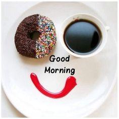 Доброе утро