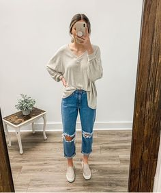 SHOES ARE FINAL SALE. accessories are final sale. Casual Outfits, Cute Outfits, Fashion Outfits, Mom Fashion, Fashionable Outfits, Mom Outfits, Fashion Ideas, Fall Winter Outfits, Spring Outfits