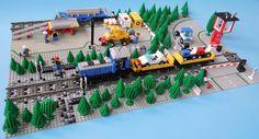 Lego's soul   O tym, czym były kiedyś i czym są dziś klocki Lego