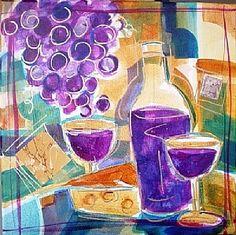 Rioja I  www.filomenabooth.com