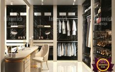 Dressing Room Design Dressing rooms of our exclusive production and individual design, differ in a h Women's Summer Fashion, Trendy Fashion, Dressing Room Design, Dressing Rooms, The Office Shirts, Wardrobe Design, Casual Chic Style, Dress And Heels, Design Development