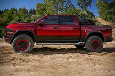 Dodge Ram Rebel TRX Concept                                                                                                                                                                                 More