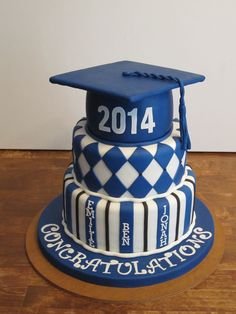 Something sweet for your awesome grads