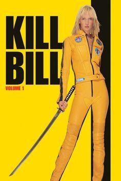 Watch Movie Kill Bill: Vol. 1 Online Streaming Free Download Full HD