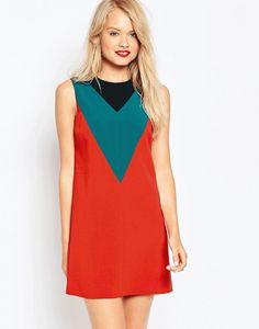 asos-dress. So pretty.