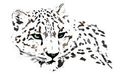 snow leopard by *kurka-designs on deviantART