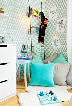 Blog sklepu scandikids.pl | Pokój dziecięcy | Skandynawski styl | Ferm LIVING, Sebra, Farg & Form, Fine Little Day, Bloomingville. – Scandinavian Designers: Arne Jacobsen