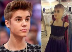 15 hilarious look a likes. I kinda feel sorry for all these young girls who don't know what hot is. I mean, is this even a guy? He looks like he hasn't decided on a gender.