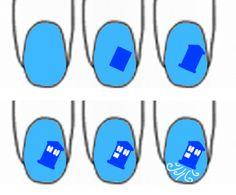 tardis how-to nail
