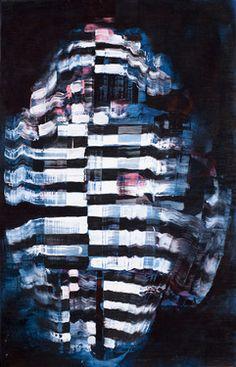Artist+Galen Cheney