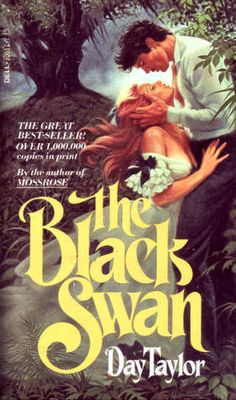 The Black Swan by Day Taylor