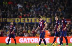 What Has Become of Barcelona? (By Cameron Sutcliffe-Downes) http://worldinsport.com/what-has-become-of-barcelona/