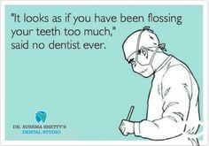 Flossing Floss or its your Loss ! See us at Dr Sushma Shettys Dental Studio For Appointment 84240 73007 Vakola, Santacruz Dental Floss, Dental Care, Dentist Near Me, Dental Problems, Teeth Care, Teeth Cleaning, Appointments, Studio, Sayings