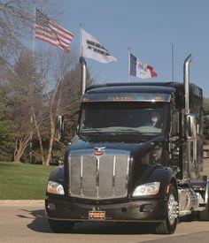 TMC Transportation Orders 1,500 #Peterbilt Model 579S - #NextTruck Blog & Industry News - Trucker Information