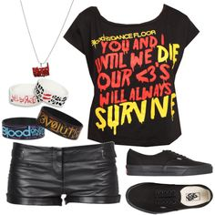 """""""Untitled #824"""" by bvb3666 on Polyvore"""