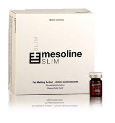 Mesoline Slim là Thuốc tiêm giảm béo tan mỡ hiệu quả cao, an toàn được tin dùng trên toàn thế giới