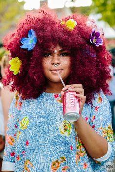 INSPIRATION | AFROPUNK NYC FESTIVAL