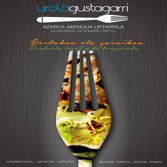 Este #finde finaliza #UrolaGustagarri: evento gastronómico con producto local #errezitaldia #zestoa #azpeitia #Zumaia ...