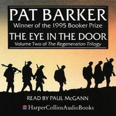 The Eye in the Door: The Regeneration Trilogy, Book 2 Har... https://www.amazon.co.uk/dp/B002SPXGTM/ref=cm_sw_r_pi_dp_x_x-uAyb69H9803