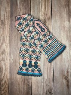 Frost. January pattern Mittens, Hand Knitting, Ravelry, Frost, January, Rompers, Pattern, Dresses, Fashion