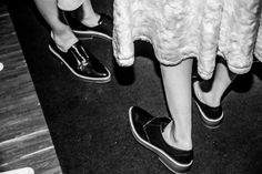Photo credit: Katy Otto Vans Authentic, Photo Credit, Backstage, Fall, Sneakers, Shoes, Fashion, Autumn, Tennis