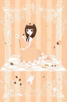 Ninjin Lolita 2 by PrincessKalia on DeviantArt