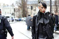 #lilygatins #paris #adletfashion