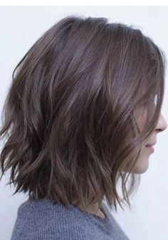Looking for the best way to bob hairstyles 2019 to get new bob look hair ? It's a great idea to have bob hairstyle for women and girls who have hairstyle way. You can get adorable and stunning look with… Continue Reading → Bob Hairstyles For Round Face, Inverted Bob Hairstyles, Layered Bob Hairstyles, Long Hairstyles, Hairstyle Short, Office Hairstyles, Anime Hairstyles, School Hairstyles, Stylish Hairstyles