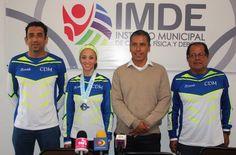 La IV edición del Medio Maratón de Morelia se realizará el próximo domingo 11 de…