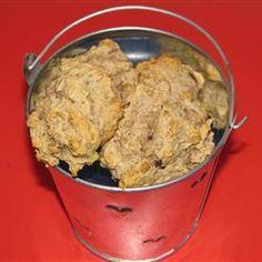 Sugar-free Biscuits @ allrecipes.com.au