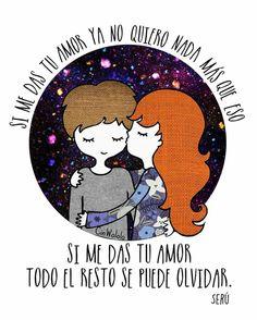 Si me das tu amor*