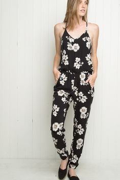 Brandy ♥ Melville | Maddy Romper - Just In