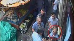 Samsun'un Bafra ilçesinde lösemili çocuklara para topladığını iddia eden bir kadın, yardım topladığını söylediği çocuğun babasına yakalandı.