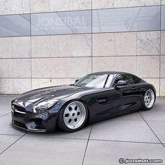 Mercedes SLS WideBody