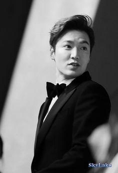 Lee Min Ho | Baeksang Art Awards 2015
