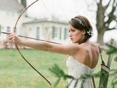 7 Great Movie Inspired Wedding Themes... The Wizard of Oz one is my favorite!