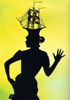 Philip Treacy Ship Hat