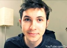 Tobuscus. OMFG, DEM FEEELS. Quit being so god damn HOT. Toby, why do you do this to me?!!
