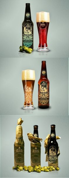 I need the glass with the face, so I can drink this beer properly.